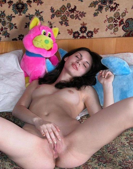 Секс Домашнее Молодая Девочка